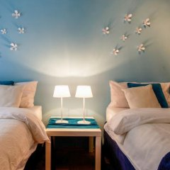 Апартаменты Serena Suites Serviced Apartments Зальцбург детские мероприятия