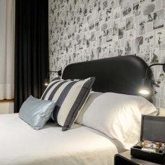Cosmov Bilbao Hotel** 2* Стандартный номер с различными типами кроватей