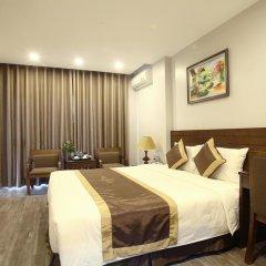 Blue Pearl West Hotel 3* Улучшенный номер с различными типами кроватей