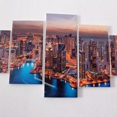 Мини-Отель Global Sky Люкс с различными типами кроватей фото 9