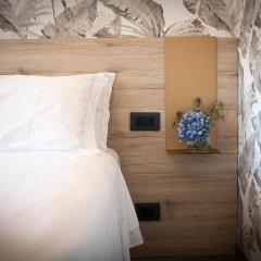 Отель Villa Eur Parco Dei Pini 3* Стандартный номер с различными типами кроватей фото 3