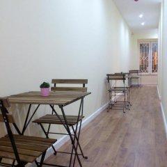 Отель Clérigos Ville Porto Rooms питание