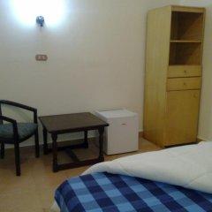 Transit Alexandria Hostel Стандартный номер с различными типами кроватей фото 5