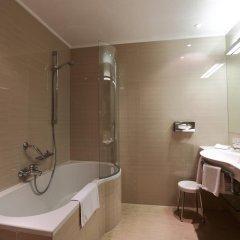 Promenáda Romantic Hotel ванная фото 2