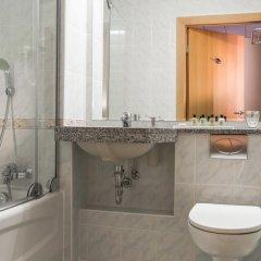 Hotel HP Park Plaza Wroclaw 4* Улучшенный номер с двуспальной кроватью фото 4