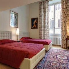 Отель Tornabuoni Charme - My Extra Home комната для гостей фото 2