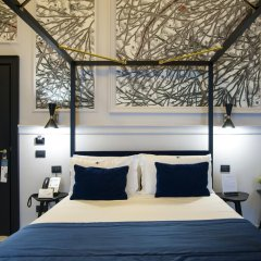 Roma Luxus Hotel 5* Номер Classic с двуспальной кроватью фото 5