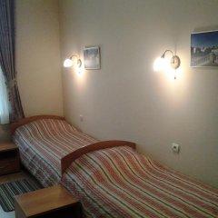 Хостел Останкино Кровать в общем номере с двухъярусными кроватями фото 11
