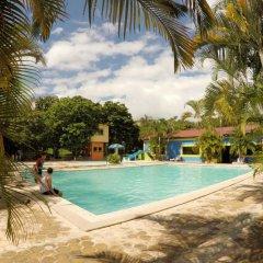 Hotel Villa de Ada Грасьяс бассейн фото 2