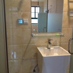 Beijing Yue Bin Ge Courtyard Hotel 3* Номер Делюкс с различными типами кроватей