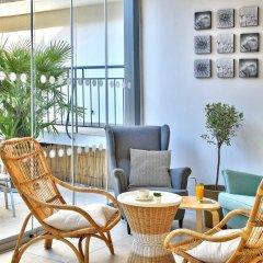 Отель Ihot@l Sunny Beach Болгария, Солнечный берег - отзывы, цены и фото номеров - забронировать отель Ihot@l Sunny Beach онлайн комната для гостей