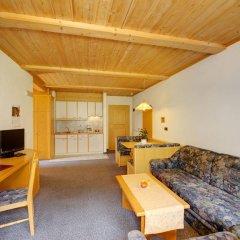 Отель Appartement Riederhof Сан-Мартино-ин-Пассирия комната для гостей фото 3