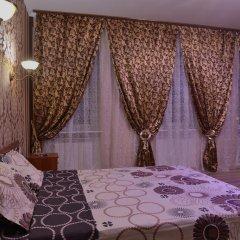 Мини-Отель Солнечная Долина Номер категории Эконом с различными типами кроватей фото 5