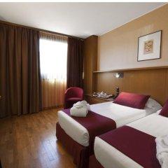 Отель Carlyle Brera 4* Стандартный номер с различными типами кроватей фото 9
