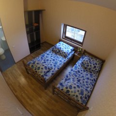 Hostel Glide Стандартный номер с различными типами кроватей фото 4