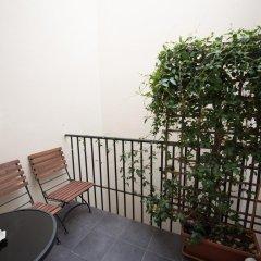 Отель B&B Lory's House Ареццо балкон