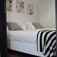 Отель 12 Short Term Апартаменты разные типы кроватей фото 17