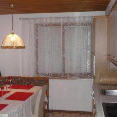 Отель Ferienwohnung Huber в номере