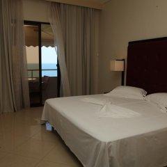 Hotel New York 4* Улучшенный номер с различными типами кроватей фото 2