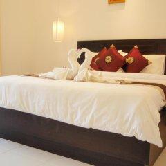 Отель Monaburi Boutique Resort 3* Номер Делюкс с различными типами кроватей фото 2