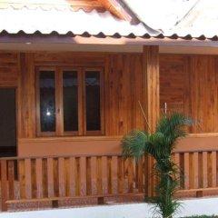Отель Poonsap Resort 2* Стандартный номер фото 10