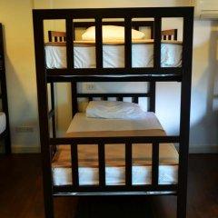 Отель Baan Paan Sook - Unitato 2* Кровать в общем номере с двухъярусной кроватью фото 14