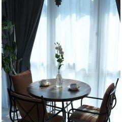 Гостевой дом Клаб Маринн Люкс с разными типами кроватей фото 20