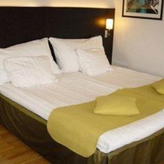 Quality Hotel Konserthuset 3* Улучшенный номер с двуспальной кроватью фото 2