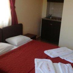 Отель Olympic Bibis Hotel Греция, Метаморфоси - отзывы, цены и фото номеров - забронировать отель Olympic Bibis Hotel онлайн удобства в номере фото 2