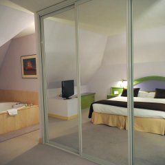 Hotel Sercotel Suite Palacio del Mar 4* Люкс с различными типами кроватей фото 8