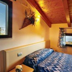Отель BB Santalucia Аджерола комната для гостей фото 5
