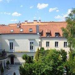 Отель Beausejour Apartments Литва, Вильнюс - отзывы, цены и фото номеров - забронировать отель Beausejour Apartments онлайн фото 2