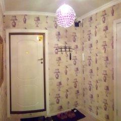 Апартаменты Абба Апартаменты с различными типами кроватей фото 26