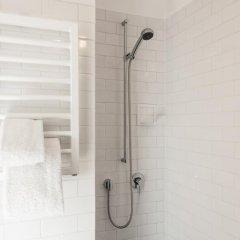 Апартаменты Sunny Boutique Studio Apartment ванная фото 2