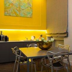 Отель Le Quattro Dame Luxury Suites 3* Люкс фото 13