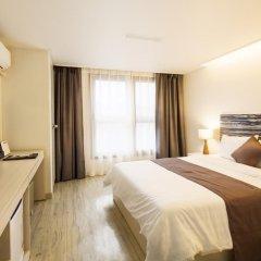 Benikea Premier Hotel Bernoui 3* Стандартный номер с различными типами кроватей фото 2