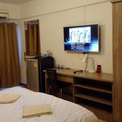 Апартаменты Gems Park Apartment Номер Делюкс разные типы кроватей фото 29