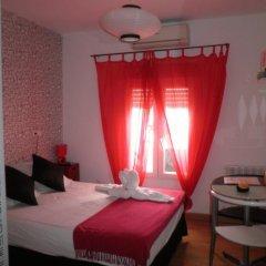 Отель Flat5Madrid 3* Номер с различными типами кроватей (общая ванная комната) фото 12