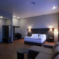 Гостиница Art Villa Krasnodar Номер категории Эконом с различными типами кроватей фото 5