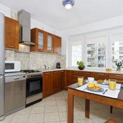 Апартаменты ASKI New Powisle Apartment в номере фото 2