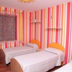 Отель Villa Rossana Агридженто комната для гостей фото 4
