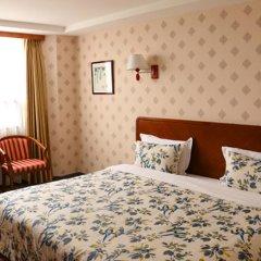 Отель Beijing Exhibition Centre Hotel Китай, Пекин - отзывы, цены и фото номеров - забронировать отель Beijing Exhibition Centre Hotel онлайн комната для гостей фото 2