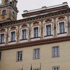 Отель Artagonist Art Hotel Литва, Вильнюс - 1 отзыв об отеле, цены и фото номеров - забронировать отель Artagonist Art Hotel онлайн фото 2