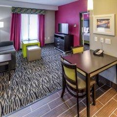 Отель Homewood Suites By Hilton Columbus Polaris Oh 3* Студия фото 4