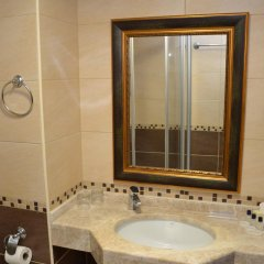 Kayamaris Hotel ванная