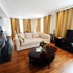 Отель Bless Residence 4* Люкс повышенной комфортности фото 12