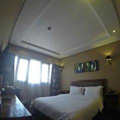 Belere Hotel Rabat 4* Улучшенный номер с различными типами кроватей