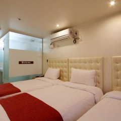 Hotel Myeongdong 3* Номер Делюкс фото 3