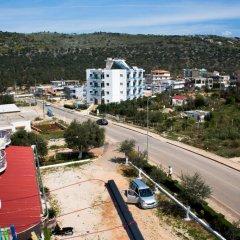 Hotel Mariksel Ксамил балкон