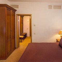 Гостиница Святой Георгий Стандартный номер разные типы кроватей